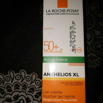 La Roche-Posay Anthelios XL Dry Touch Gel Cream SPF50+ uploaded by kholoud m.
