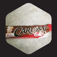 Nestlé CARLOS V Milk Chocolate Style Bar uploaded by Alicia H.
