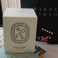 Diptyque Roses Scented Candle, 190g uploaded by Sergio C.
