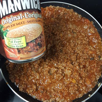 Hunt's Manwich Original Sloppy Joe Sauce 15.5 oz uploaded by Kaleigh R.