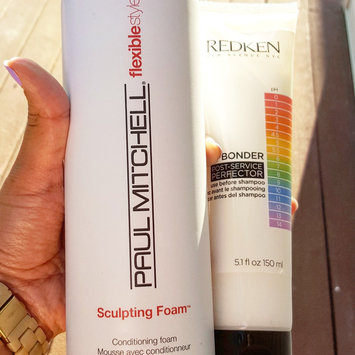 Photo of Paul Mitchell Sculpting Foam uploaded by Erlyn P.