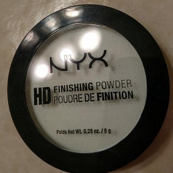 NYX Grinding Powder uploaded by Lauren W.
