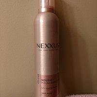 Nexxus Mousse + Volumizing Foam Styler uploaded by Lauren W.