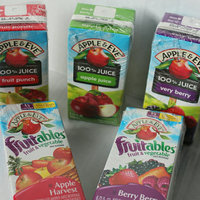 Apple & Eve® 100% Juice Fruit Punch uploaded by Quinetta N.