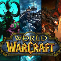 World of Warcraft uploaded by Alexandra G.