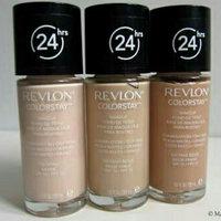 Revlon ColorStay Makeup, Mineral Mousse, Deep 080, 1 oz. uploaded by emilia v.