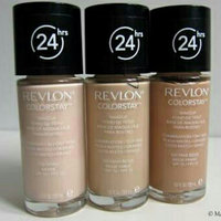 Revlon Colorstay Mineral Mousse Makeup uploaded by emilia v.