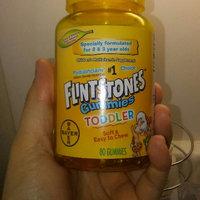 Flintstones Gummies for Toddlers uploaded by Jamie H.