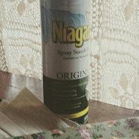 Niagara® Spray Starch Plus Original uploaded by Michelle S.