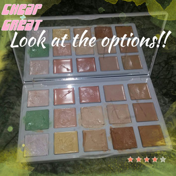 Photo of SEPHORA COLLECTION Sephora + PANTONE UNIVERSE Correct + Conceal Palette uploaded by Lynn G.