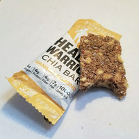 Health Warrior 989534 0.88 oz Vanilla Almond Chia Bar Pack of 4 uploaded by Amber M.