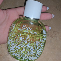 Clarins Eau Des Jardins Treatment Fragrance Spray uploaded by T.E.M 💞.