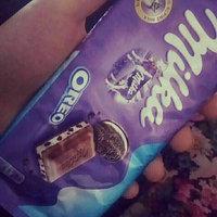 Milka Oreo 100g uploaded by bochra B.