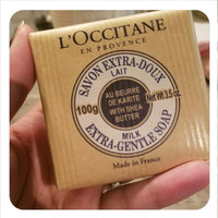L'Occitane Shea Butter Milk Extra-Gentle Soap uploaded by Annie G.