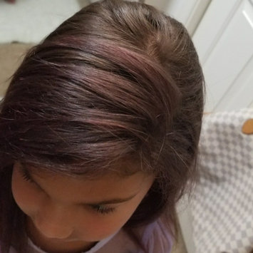 Photo of Ion Color Brilliance Metallics Gunmetal Gray uploaded by randee h.
