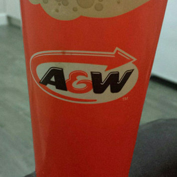 Photo of A&W Root Beer uploaded by naf C.