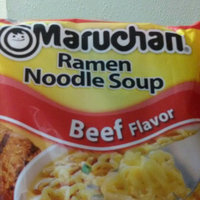 Maruchan Ramen Noodle Soup Beef Flavor uploaded by member-11d0b