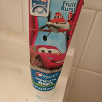 Oral-B Crest Pro-Health Stages Disney Cars Kid's Toothpaste 4.2 Oz uploaded by Maryly R.