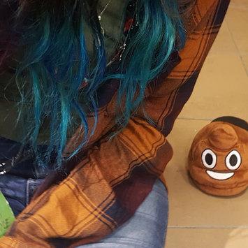 Photo of Manic Panic Siren's Song Formula Semi-Permanent Hair Color Cream, 4 oz. uploaded by Rachel C.