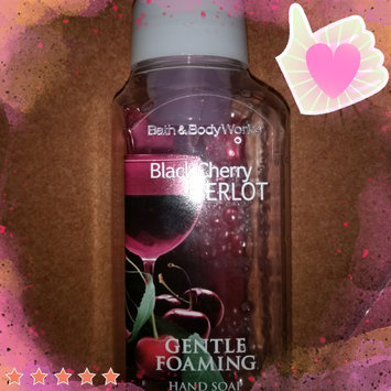 Photo of Bath & Body Works Bath and Body Works Black Cherry Merlot Gentle Foaming Hand Soap 8.75oz. Pack of 2 uploaded by Amnelbis C.