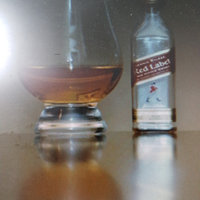 Johnnie Walker Black Label Scotch - 1.75 Liter  uploaded by Caroline T.