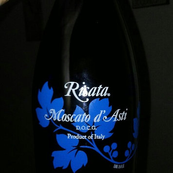 Risata Italian Moscato D'Asti Wine uploaded by Jamie H.