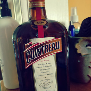Photo of Cointreau Imported Liqueur uploaded by Karla F.