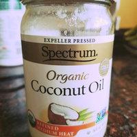 Spectrum Coconut Oil Organic uploaded by Karla F.
