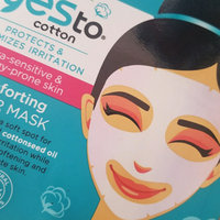 Yes to Cotton Ultra-Sensitive & Allergy Prone Skin Comforting Mask - 1 ct uploaded by Laurel B.