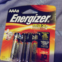 Energizer Max AAA uploaded by Karla F.
