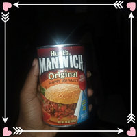 Hunt's, Manwich, Original, Sloppy Joe Sauce uploaded by Brayla J.
