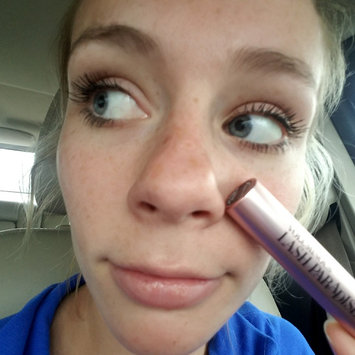 L'Oréal Paris VOLUMINOUS® Lash Paradise Waterproof Mascara uploaded by Mandy C.