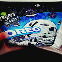 Breyers® Oreo uploaded by Emily M.