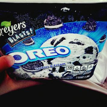 Photo of Breyers® Oreo uploaded by Emily M.