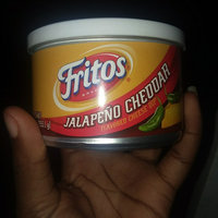 Fritos® Jalapeño Cheddar Cheese Dip uploaded by Brayla J.