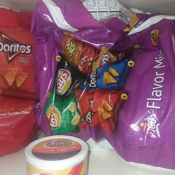 Frito-Lay Classic Mix Variety Pack uploaded by Brayla J.