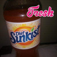 Sunkist Diet Orange Soda uploaded by Topeka P.