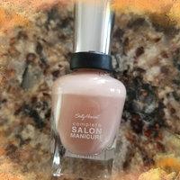 Sally Hansen Complete Salon Manicure uploaded by Lori M.