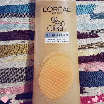L'Oréal Go 360 Clean Deep Exfoliating Scrub uploaded by Valentina C.