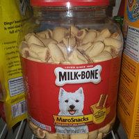 Milk-Bone MaroSnacks uploaded by jiwani c.