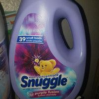 Snuggle Exhilarations Blue Iris & Bamboo Silk - 32 Loads uploaded by jiwani c.