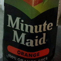 Minute Maid® 100% Orange Juice uploaded by naf C.
