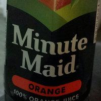 Minute Maid® 100% Orange Juice uploaded by naf C.