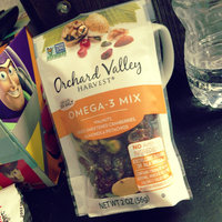 Orchard Valley Harvest™ Cranberry Almond Cashew Trail Mix uploaded by Klane M.
