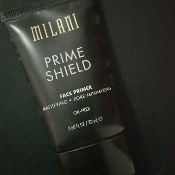 Photo of Milani Prime Shield Mattifying + Pore-minimizing Face Primer uploaded by Genesis S.