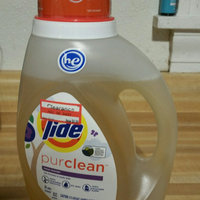 Tide® Purclean™ Honey Lavender Laundry Detergent uploaded by Magda V.