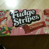 Keebler Fudge Shoppe Fudge Stripes Cookies uploaded by Magda V.