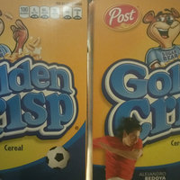 Post Golden Crisp Cereal uploaded by Magda V.