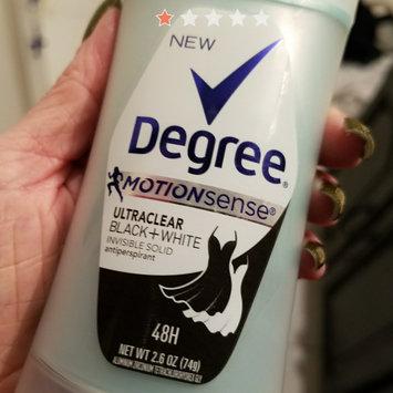 Photo of Degree Antiperspirant and Deodorant uploaded by Anya G.