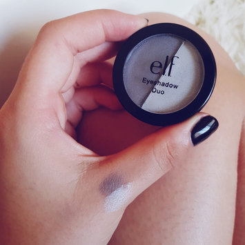 e.l.f. Cosmetics 5-Piece Duo Eyeshadow Collection uploaded by Elena Magdalena S.